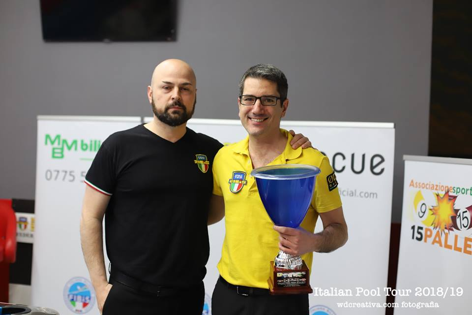 3rd TEST IPT 2018/2019: GREAT EMOTION IN BOLZANO